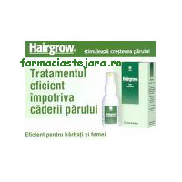 Hairgrow spray cutanat 2%