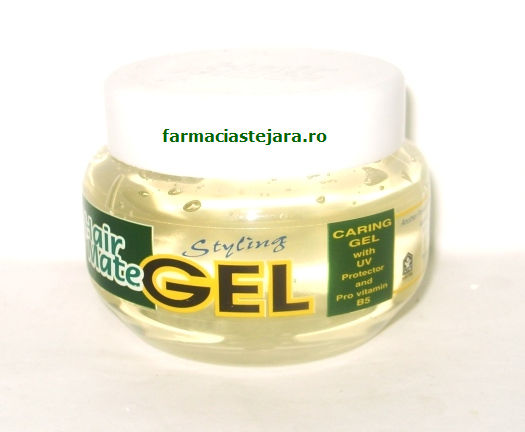 Gel de par Caring Hold 250ml Hair Mate