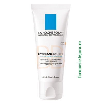 La Roche Posay Hydreane BB Cream Medium SPF 20