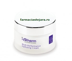 Ivatherm crema hidratanta multiperformanta