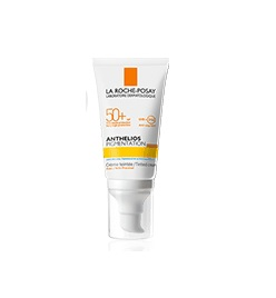 La Roche Posay Anthelios Anti-pete Crema colorata