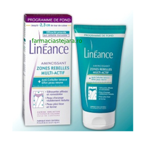 Lineance  Amincissant   Multi-Actif  Zone  Rebele