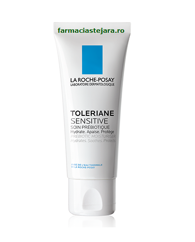 La Roche Posay Toleriane Sensitive Crema prebiotica ten normal