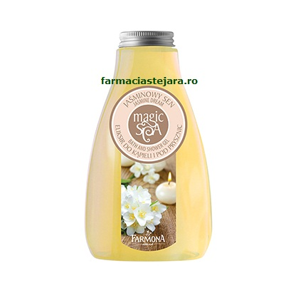 "Farmona Magic Spa Gel de dus ""Vis de iasomie"" 425 ml"