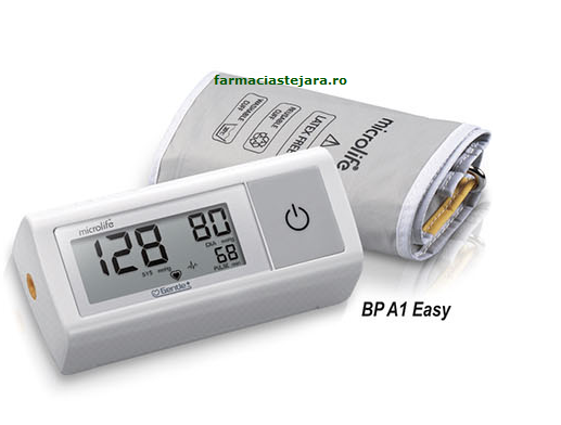 Microlife BP A1 Easy Tensiometru portabil