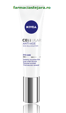 Nivea Cellular Anti-age Crema ochi