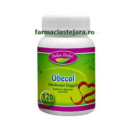 Indian Herbal Obecol X 120 tablete