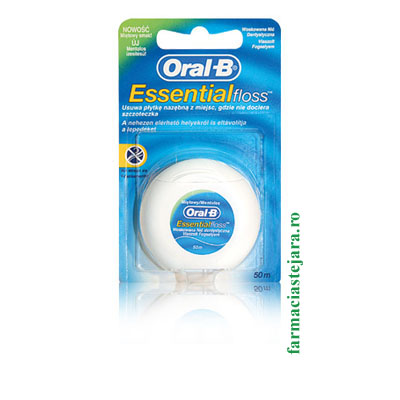 Oral-B Essential Ata dentara