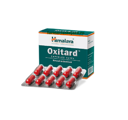 Himalaya Oxitard x 30 tablete
