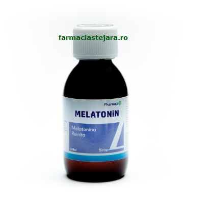 Pharmex Melatonin Sirop 150 ml