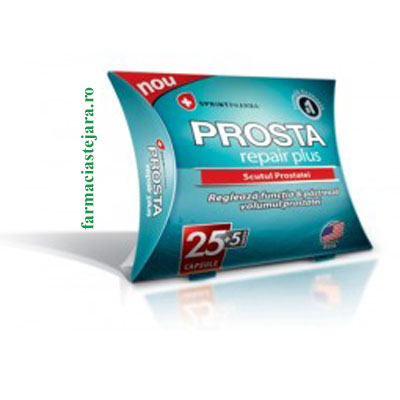 Sprint Pharma  Prosta Repair Plus capsule
