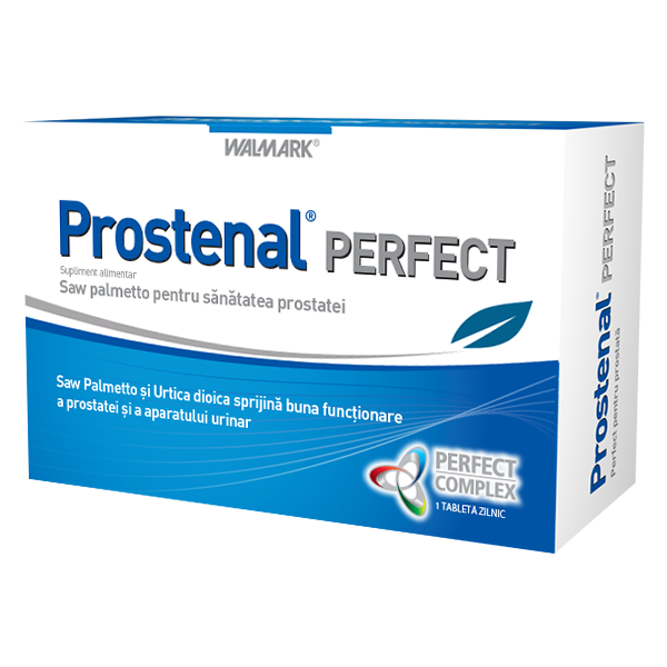 Prostenal Perfect 30 capsule