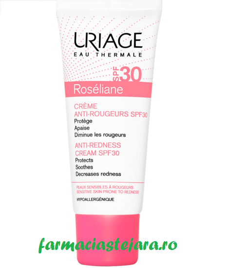 Uriage Roseliane Crema anti-roseata spf30 40ml