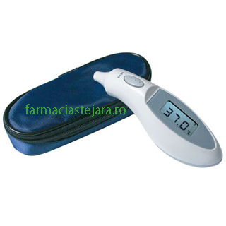 Termometru auricular  INFRA-RED  model  JIT004