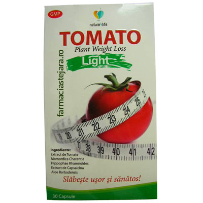 Tomato Plant Weight  Loss  light