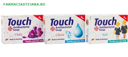 Touch Kids Sapun antibacterial