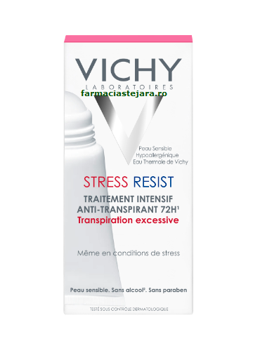 Vichy Stress Resist Tratament intensiv 72h